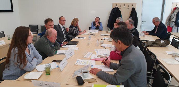 """Shrnutí diskuzních skupin pořádaných v rámci workshopu """"Migrace jako nástroj pro řešení nedostatku pracovních sil v českém průmyslu"""""""